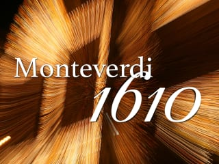 Texas Early Music Project presents <i>Monteverdi 1610</i>