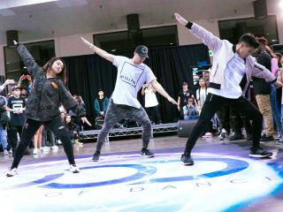 World of Dance Tour – Dallas