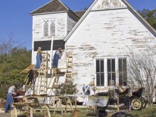 Dallas Heritage Village presents History & Architecture Scavenger Hunt