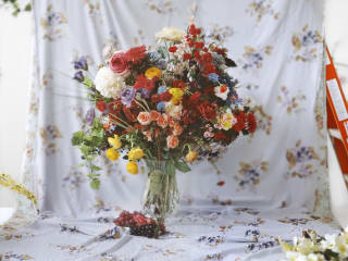 NorthPark Center presents To Mom with Love: Mother's Day Floral Design Showcase