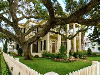 Galveston Historical Foundation presents 43rd Annual Galveston Historic Homes Tour