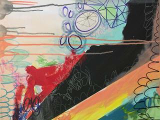 Conception Global Art Collective presents Austin Contemporary Art Show