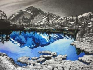 Conduit Gallery presents Soomin Jung: Between