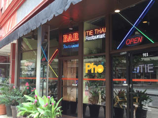 Tie Thai