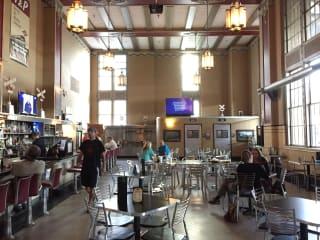 T&P Tavern