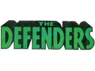 "Alamo Drafthouse presents  ""The Defenders"" film series"