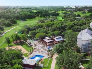 Hyatt Regency Hill Country Resort and Spa