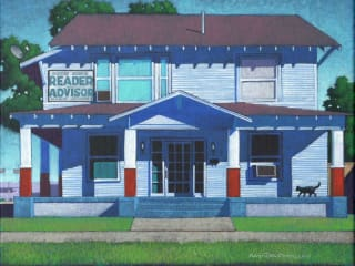 Ro2 Art Gallery presents Ray-Mel Cornelius: Every Day