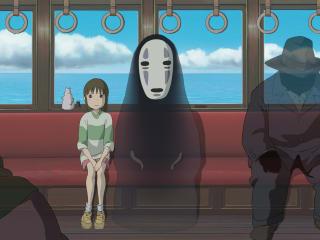 Angelika Film Center presents Studio Ghibli Festival: Spirited Away