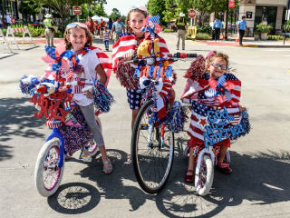LaCenterra at Cinco Ranch presents Annual July 4th Celebration