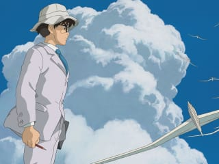 Angelika Film Center presents Studio Ghibli Festival: The Wind Rises