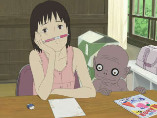 Modern Art Museum of Fort Worth presents Anime at the Modern: A Letter to Momo