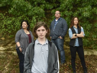 Second Thought Theatre presents The Necessities