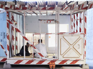 Nasher Sculpture Center presents Tom Sachs: Tea Ceremony