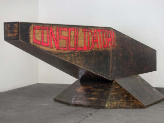 Nasher Sculpture Center presents Sterling Ruby: Sculpture