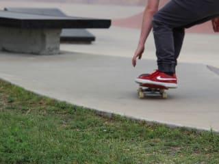 City of Cedar Park presents Go Skateboarding Day
