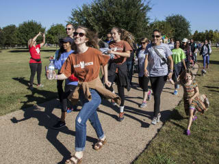Foster Angels of Central Texas presents Austin Skipathon