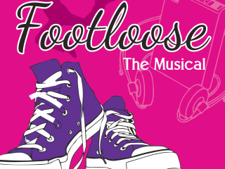 Theatre Arlington presents Footloose: The Musical