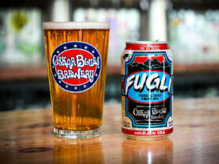 Flying Saucer Austin presents Oskar Blues Fugli Release Party