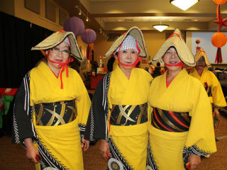 Austin Japanese Minyo Dance Group presents Bon Odori & Tanabata Matsuri: Japanese Summer Fest