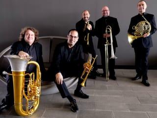 Spanish Brass
