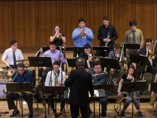 University of Texas Jazz Orchestra