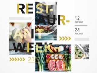 San Antonio Restaurant Week 2017