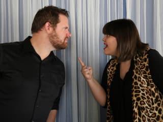 Rover Dramawerks presents 10-Minute Comedies