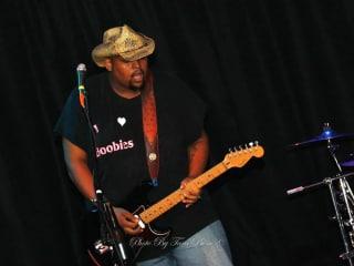 Wesley Pruitt Band