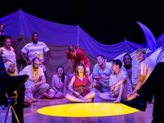 Danielle Georgiou Dance Group presents Donkey Beach