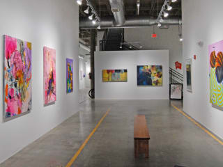 Fresh Arts presents Spring Street Studio Tour