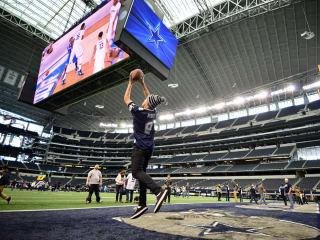 Dallas Cowboys present Rally Days