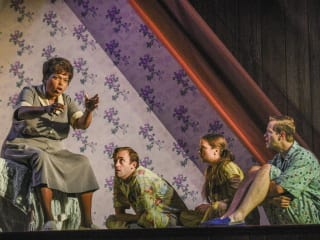 Dallas Theater Center presents Miller, Mississippi