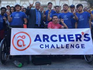 Archer's Challenge presents Archer's YMCA Townlake Challenge