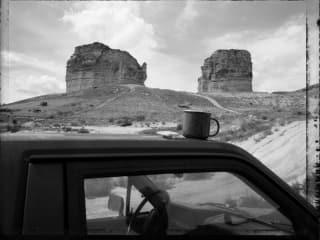 Harry Ransom Center presents Photographer Mark Klett