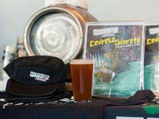 Elysian Brewing presents Capitol Hill Series