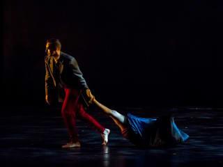 Dark Circles Contemporary Dance