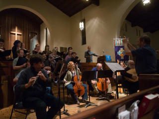 Texas Early Music Project presents 24 Italian Hits: Arias and Art Songs