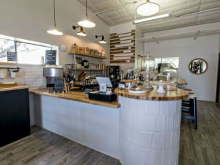 Blockhouse Coffee & Kitchen