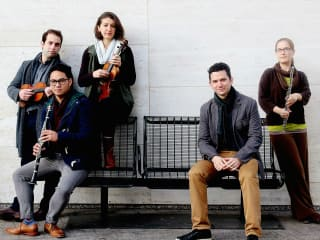 AURA Contemporary Ensemble