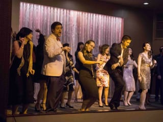 Houston Chamber Choir presents 2018 Annual Gala