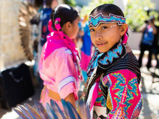 Briscoe Western Art Museum presents Yanaguana Indian Arts Market