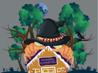 Houston Grand Opera presents <i>Hansel and Gretel</i>