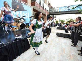 Memorial City presents Oktoberfest