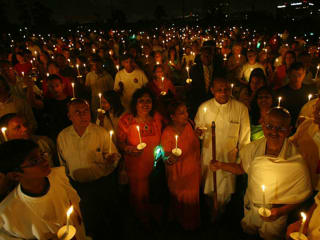 1,000 Lights for Peace