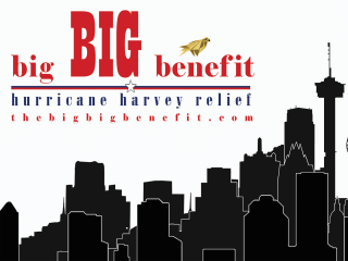 The Big BIG Benefit