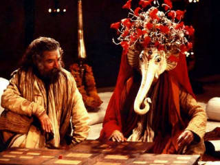 Mahabharata Film presents <i>Mahabharata</i>