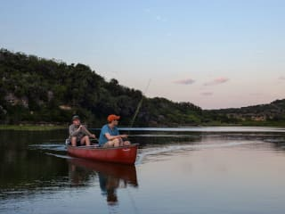 Texas Living Waters Project, Fort Lonesome and Patagonia presents To Protect & To Explore: A Texas rivers celebration