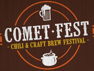 UT Dallas Events & Festivals presents Comet Fest, Chili Competition & Craft Brew Festival