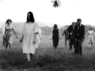 Night of the Living Dead movie